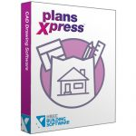 Free CAD software download plansXpress from HBXL