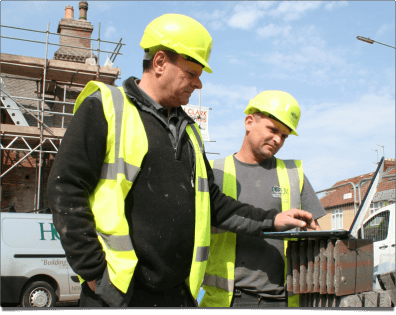 building firms