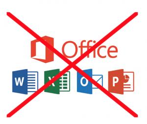 HBXL Microsoft Office migration