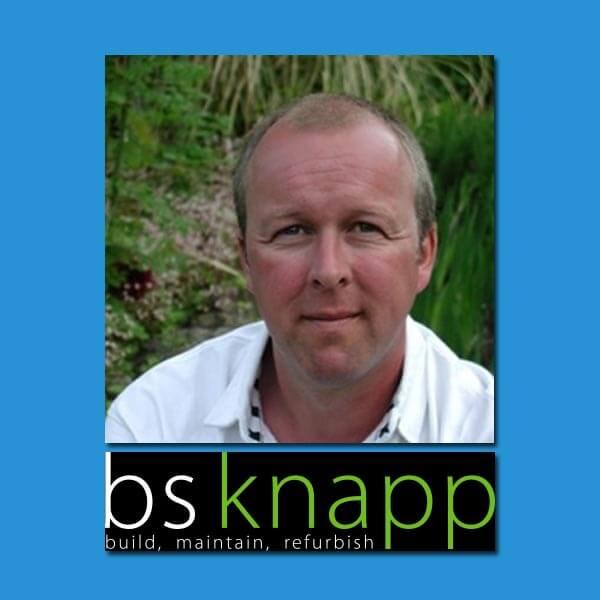 Paul Knapp, B S Knapp Limited